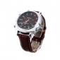 1080P full HD Wristwatch Camera with Waterproof Function,8GB Memory